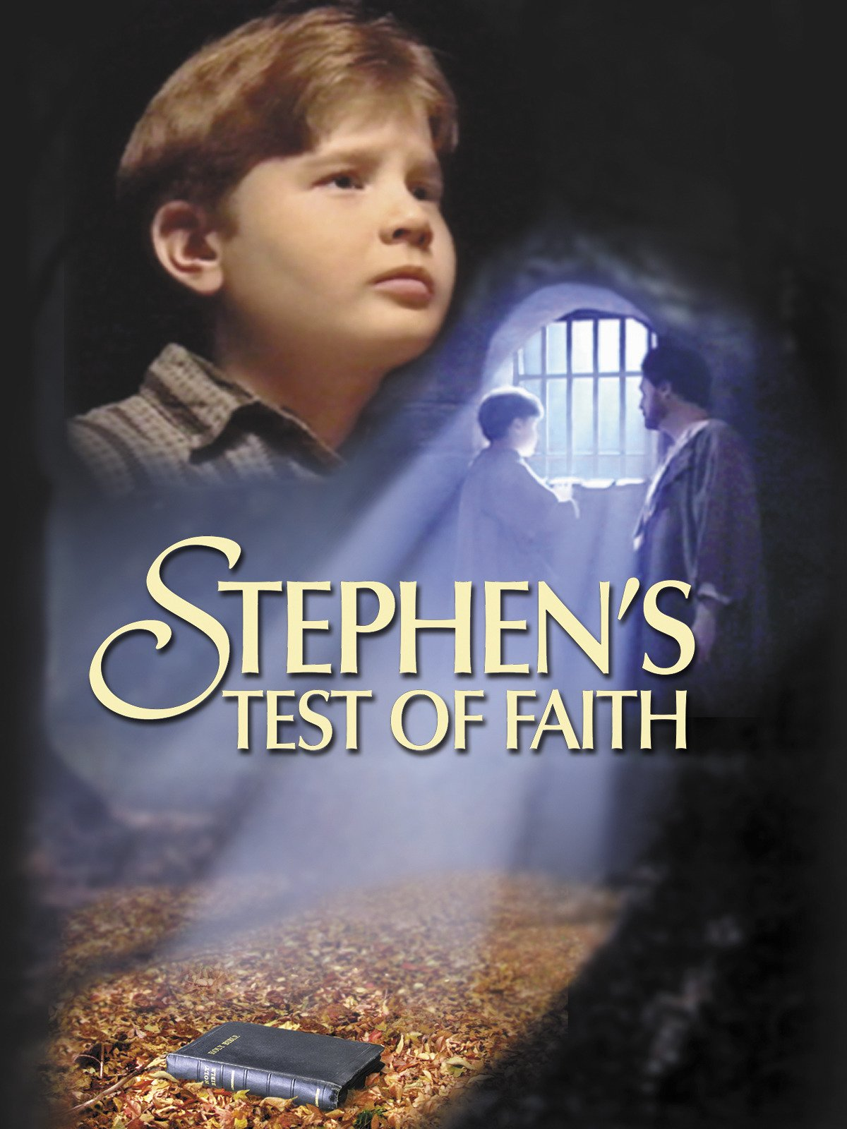 Stephen's Test Of Faith on Amazon Prime Instant Video UK