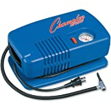 Champion Sports Deluxe Electric Equipment Inflating Air Pump (3)
