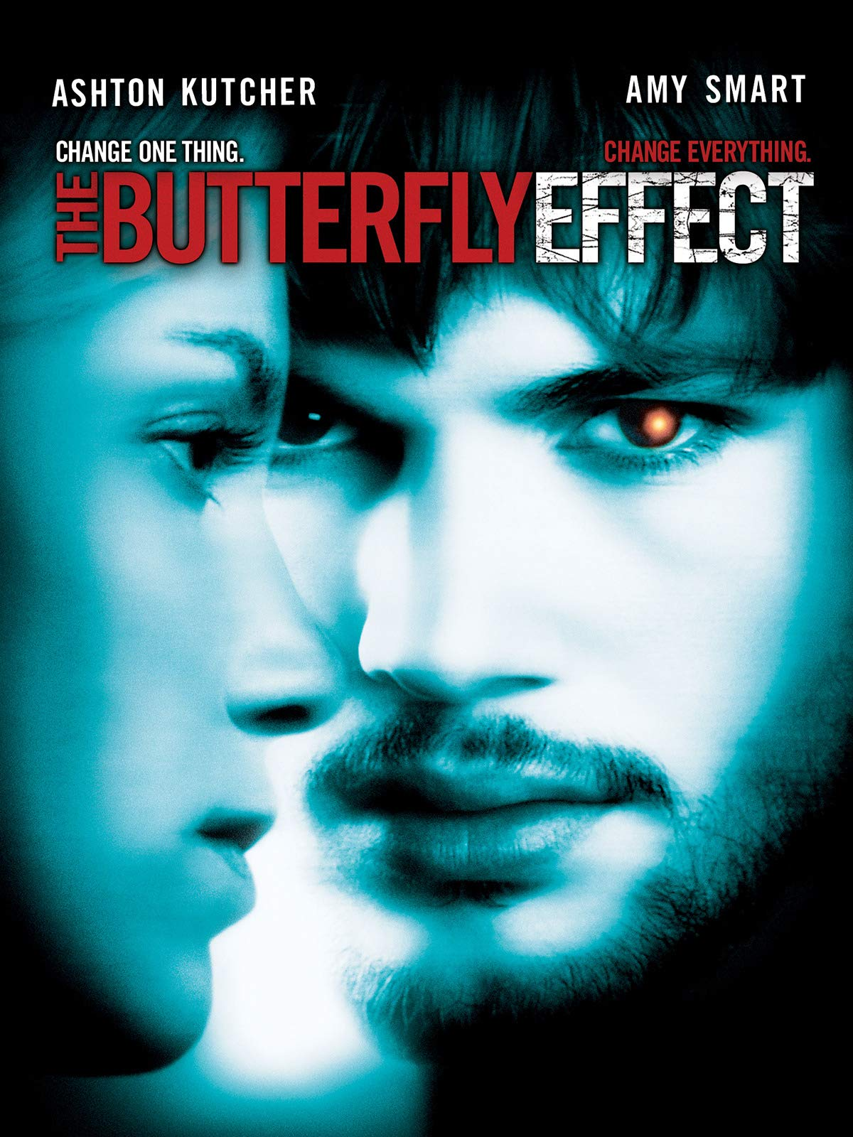 The Butterfly Effect on Amazon Prime Video UK