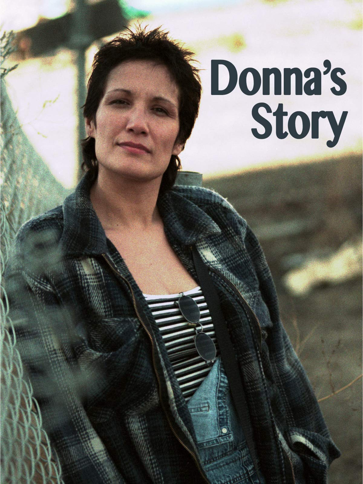 Donna's Story on Amazon Prime Instant Video UK