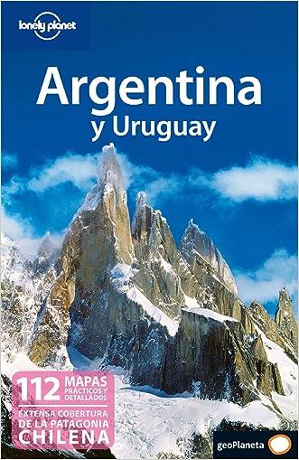 Argentina y Uruguay (Spanish Language) (Spanish Edition) written by Sandra Bao