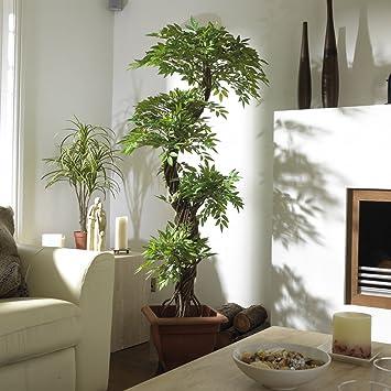 plantes artificielles interieur