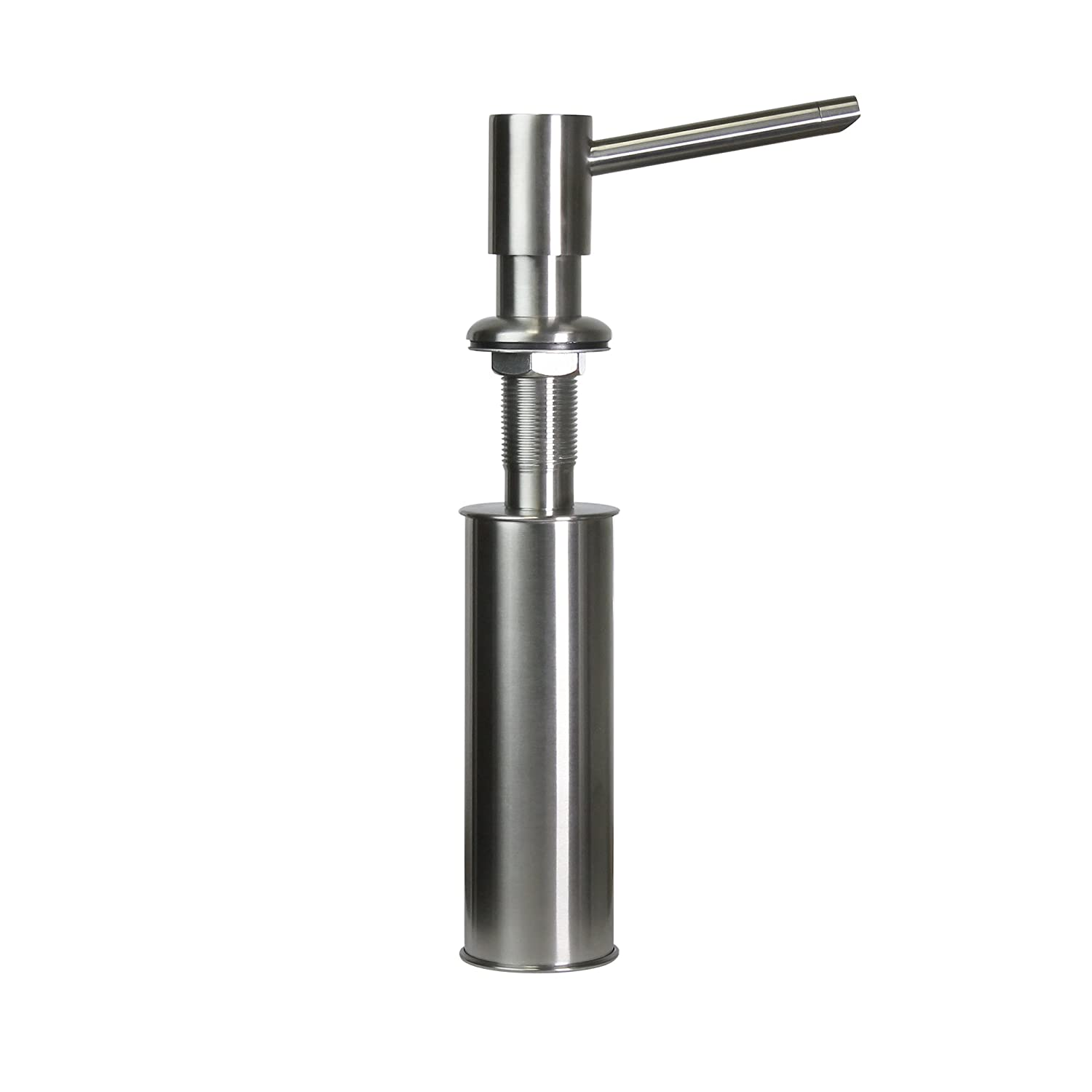Amazon.com: Stainless-Steel - Bathroom Sinks / Bathroom Fixtures