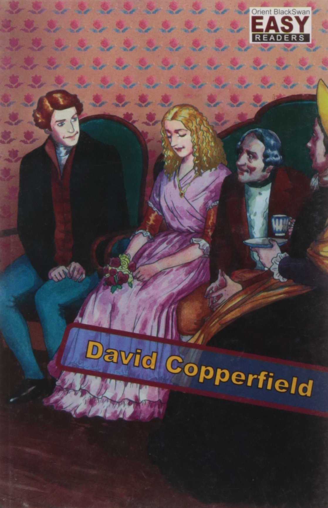 david copperfield novel summary book report on david copperfield  david copperfield ober grade orient blackswan easy readers david copperfield ober grade 6 orient blackswan easy