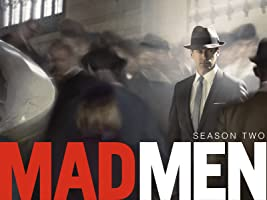 Mad Men - Season 2