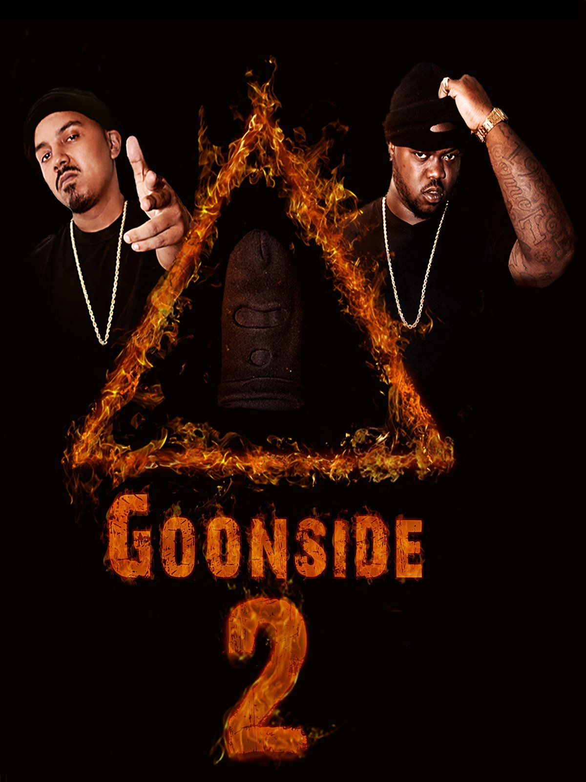 Goonside 2 on Amazon Prime Instant Video UK