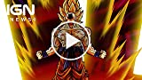 Dragon Ball Super Anime Gets Premiere Date