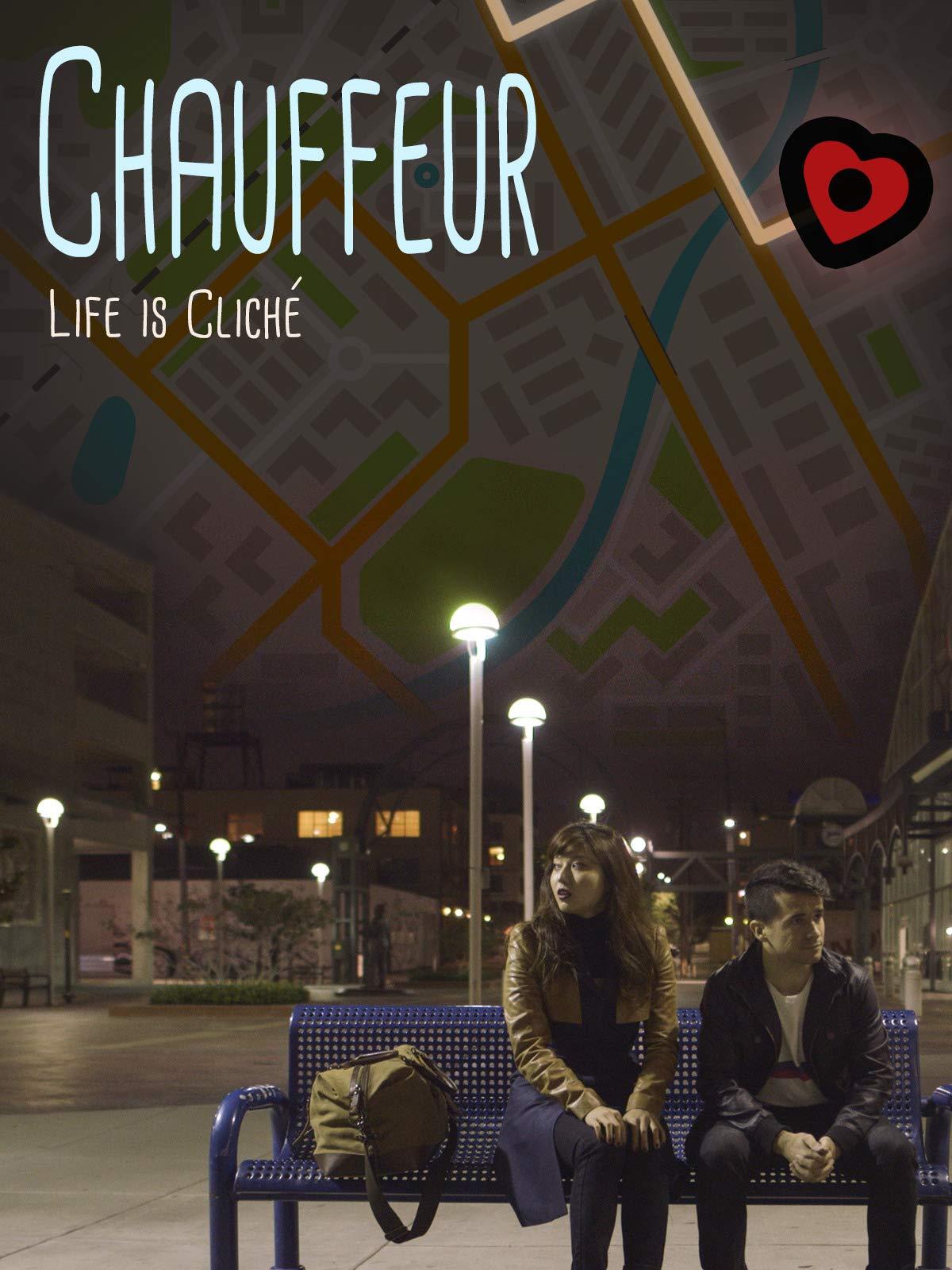 Chauffeur on Amazon Prime Instant Video UK