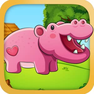 Connect the Dots for Kids and Toddlers - Number Learning Game - African Animals, Ocean Life and Toys by CoRa Games