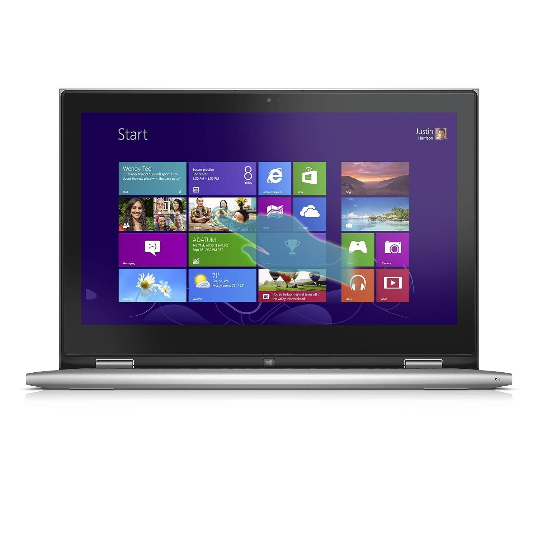 Máy tính nhập khẩu chính hãng từ mỹ cao cấp-Dell Inspiron 13 7000 Series i7347 1