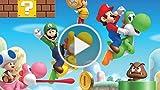 CGRundertow NEW SUPER MARIO BROS. Wii for Nintendo...