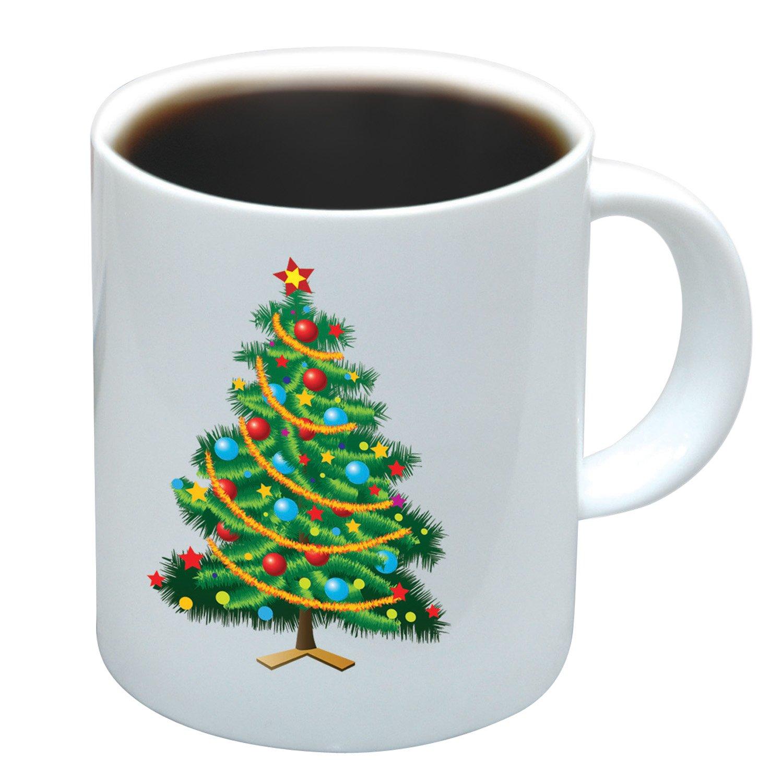 Christmas Trees Mugs   Christmas Wikii