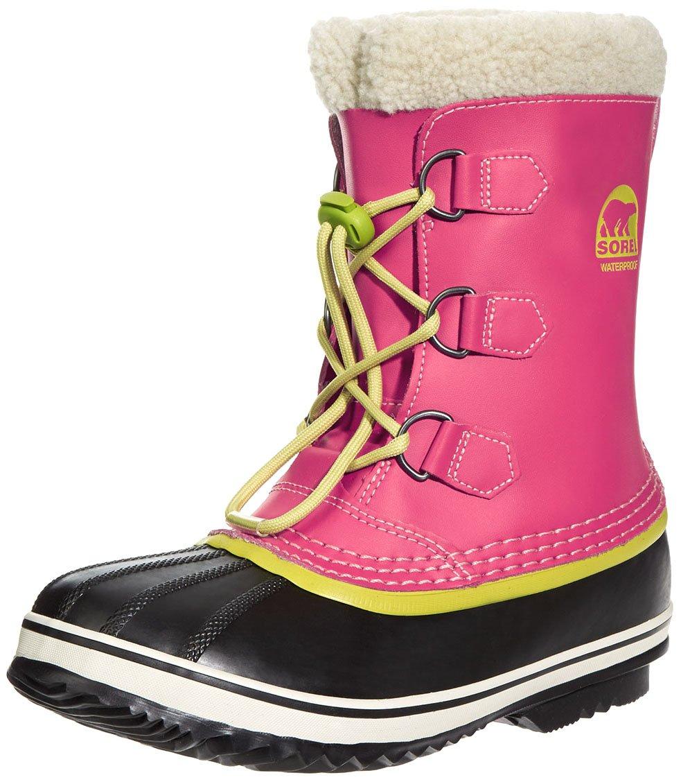 Kinder Outdoor-Stiefel / Winterstiefel Yoot Pac Nylon günstig online kaufen