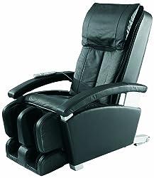 Panasonic Leather Urban Massage Chair with Chiro Mode