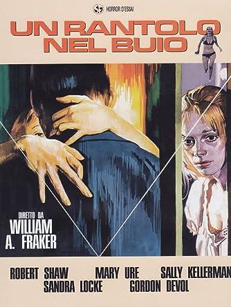 Un Rantolo Nel Buio (1973)
