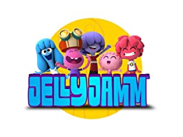 Jelly Jam Season 1