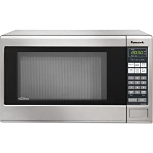 Countertop Microwave Oven Review