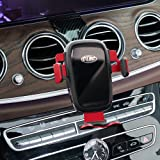 Wireless Charging Phone Holder,Electric Automatic Retractable Air Vent Holds Mount fit for Mercedes-Benz E-Class 2018 2019,Car Phone Mount fit for iPhone 8, X, XS fit for Samsung S9 S10 Smartphone (Color: Benz-E-CLass-04)