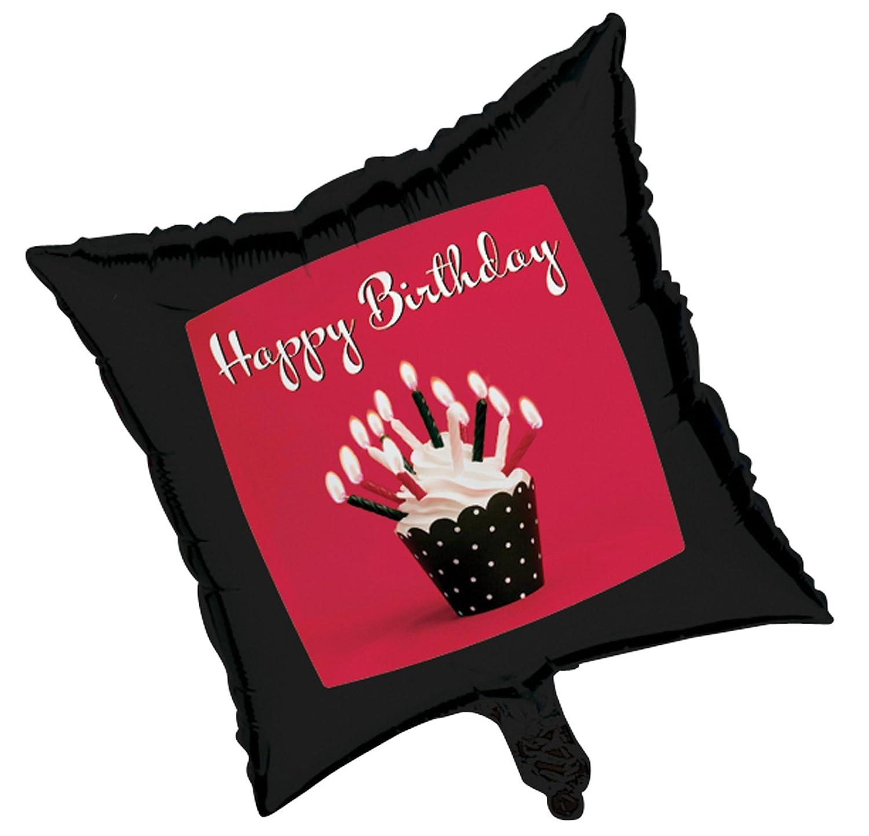 creative-converting-mens-cupcake-blowout-dots-shaped-foil-balloon