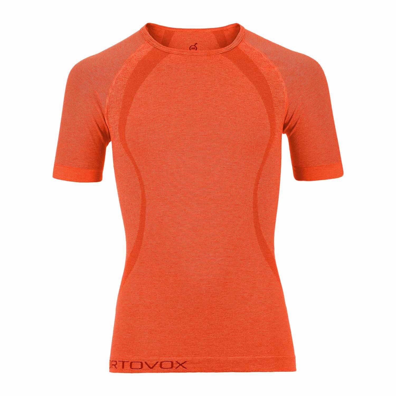 Ortovox Herren Kurzarm Shirt Merino Competition Cool