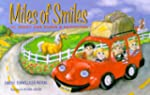 Miles Of Smiles: 101 Great Car Games...