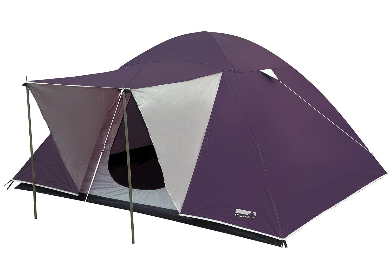 High Peak Zelt Texel für 3 Personen