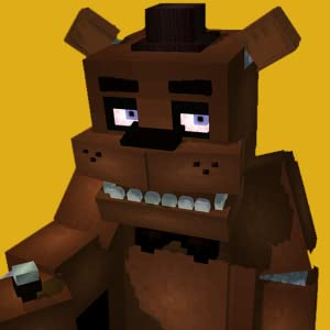 Five Nights Craft from APPZITO