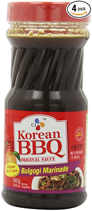marinade spiced balsamic marinade korean bbq marinade recipes dishmaps ...