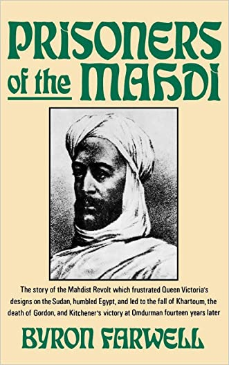 Prisoners of the Mahdi (Norton Paperback)