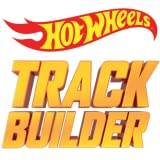Hot Wheels® Track BuilderTM