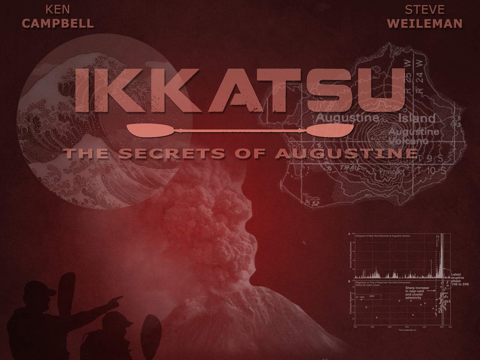 The Ikkatsu Project on Amazon Prime Instant Video UK