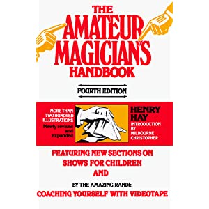 The Amateur Magicians Handbook