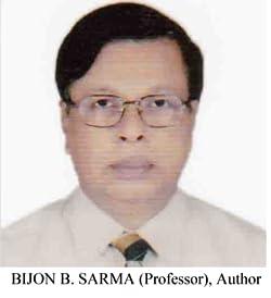 Bijon Behari Sarma