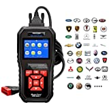 OBD2 Scanner, Seekone Professional Car Auto Diagnostic Code Reader OBDII & CAN Vehicle Engine O2 Sensor Systems EOBD Scanners Tool for all OBDII Protocol Cars Since 1996(Upgraded SR860)