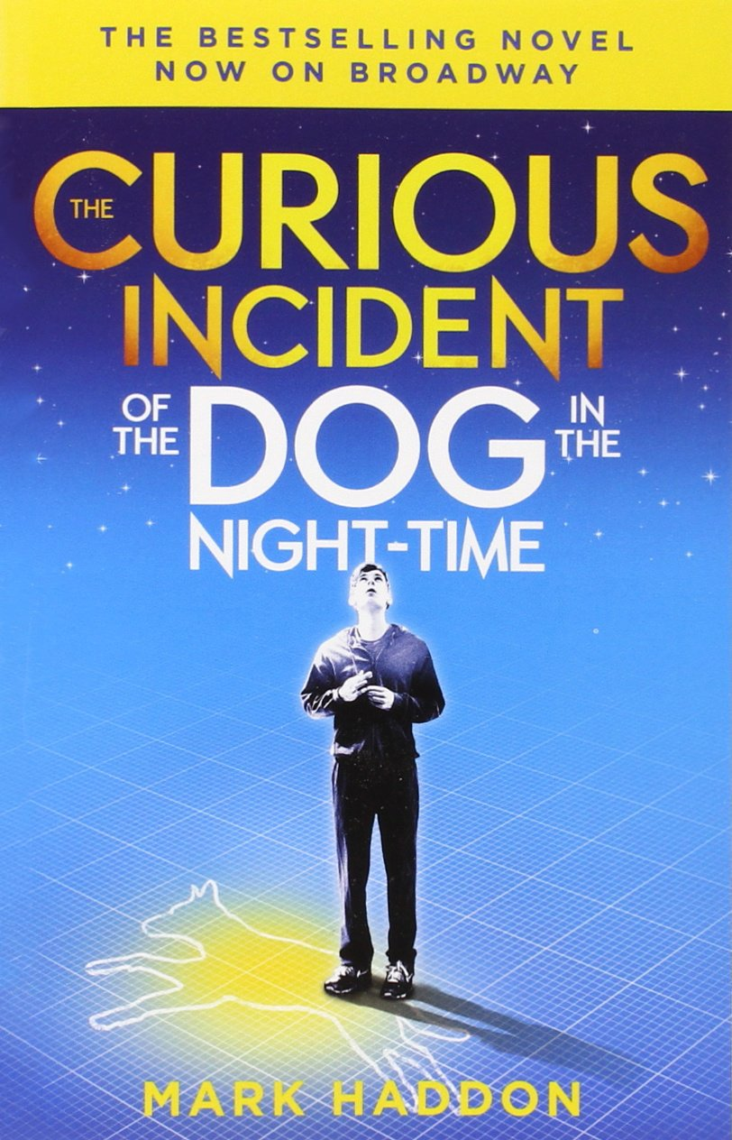 Buy The Curious Incident Of The Dog In The Nighttime: (broadway Tiein  Edition) (vintage Contemporaries) Book Online At Low Prices In India  The  Curious
