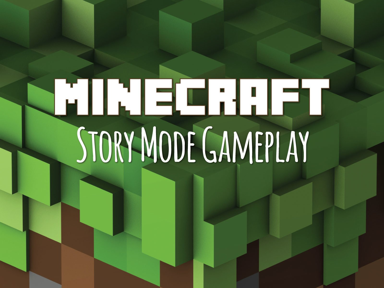 Clip: Minecraft Story Mode Gameplay - Season 1