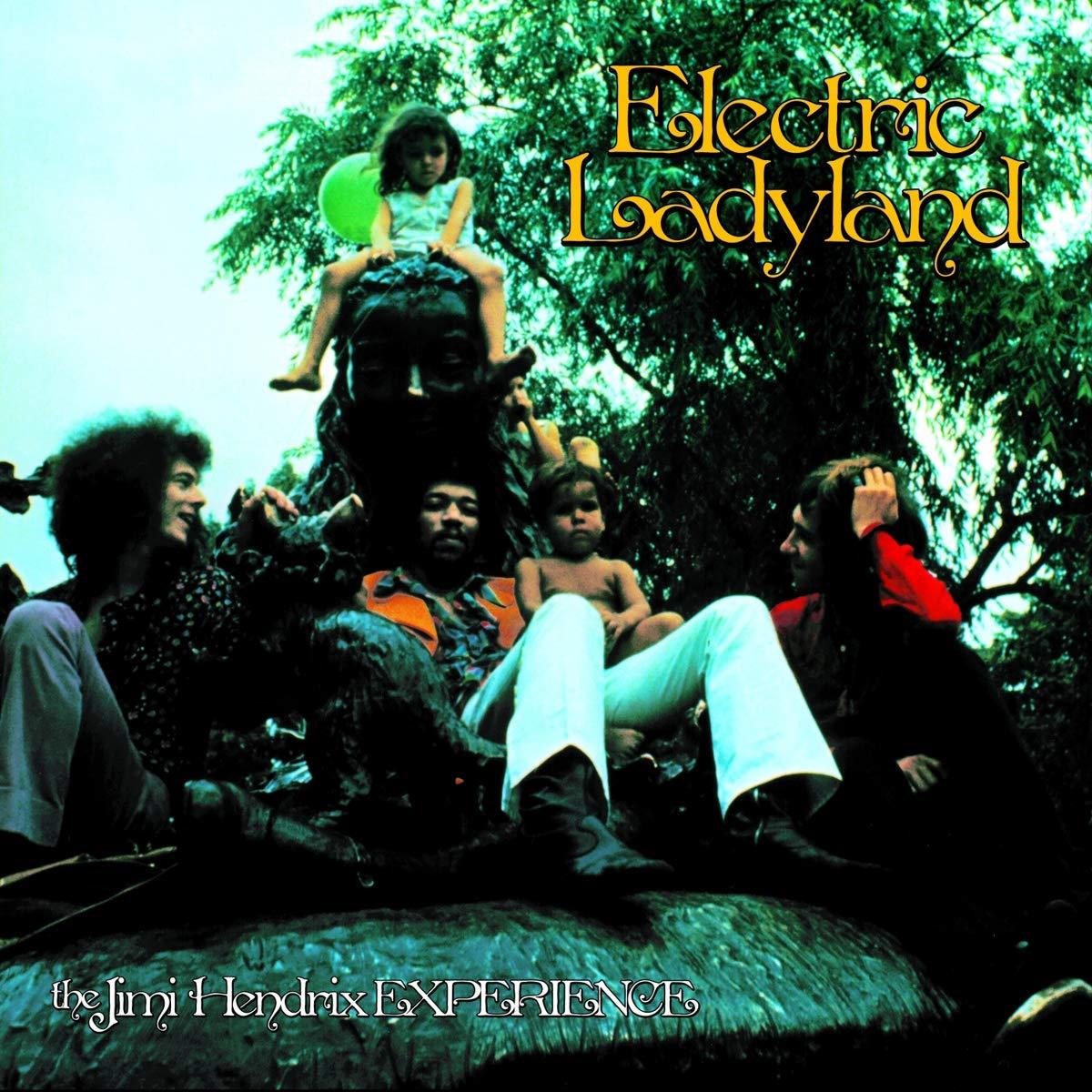 Buy Jimi Hendrix Now!