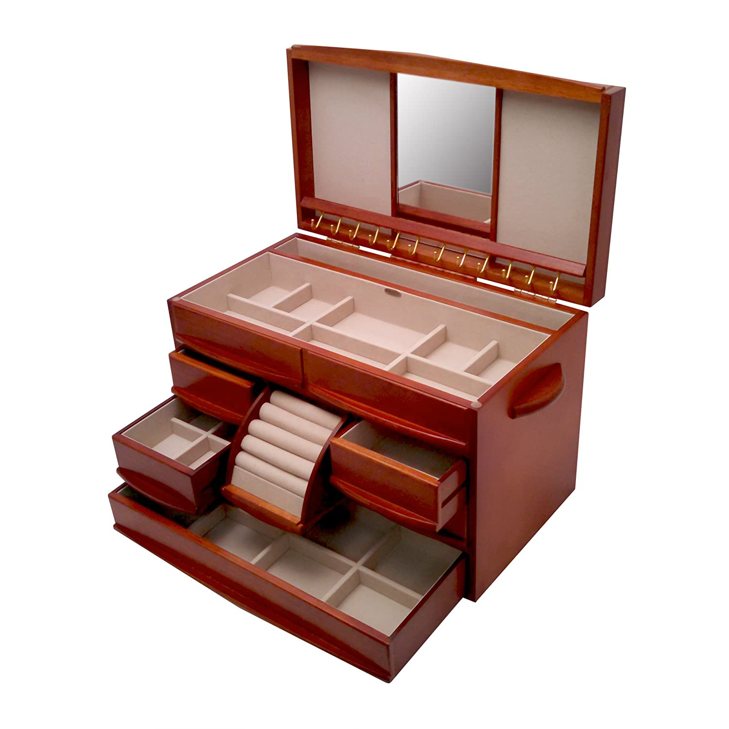 Jewelry Boxes for Women | Anais Faves: anaisfaves.com/jewelry-boxes-for-women