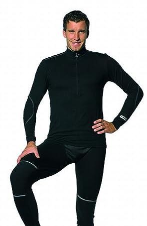 Racer Transtex 711 Moto sous-vêtement Pantalon pour femme Noir Taille S