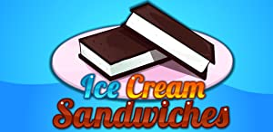 Ice Cream Sandwiches - Cooking Games from Bweb media