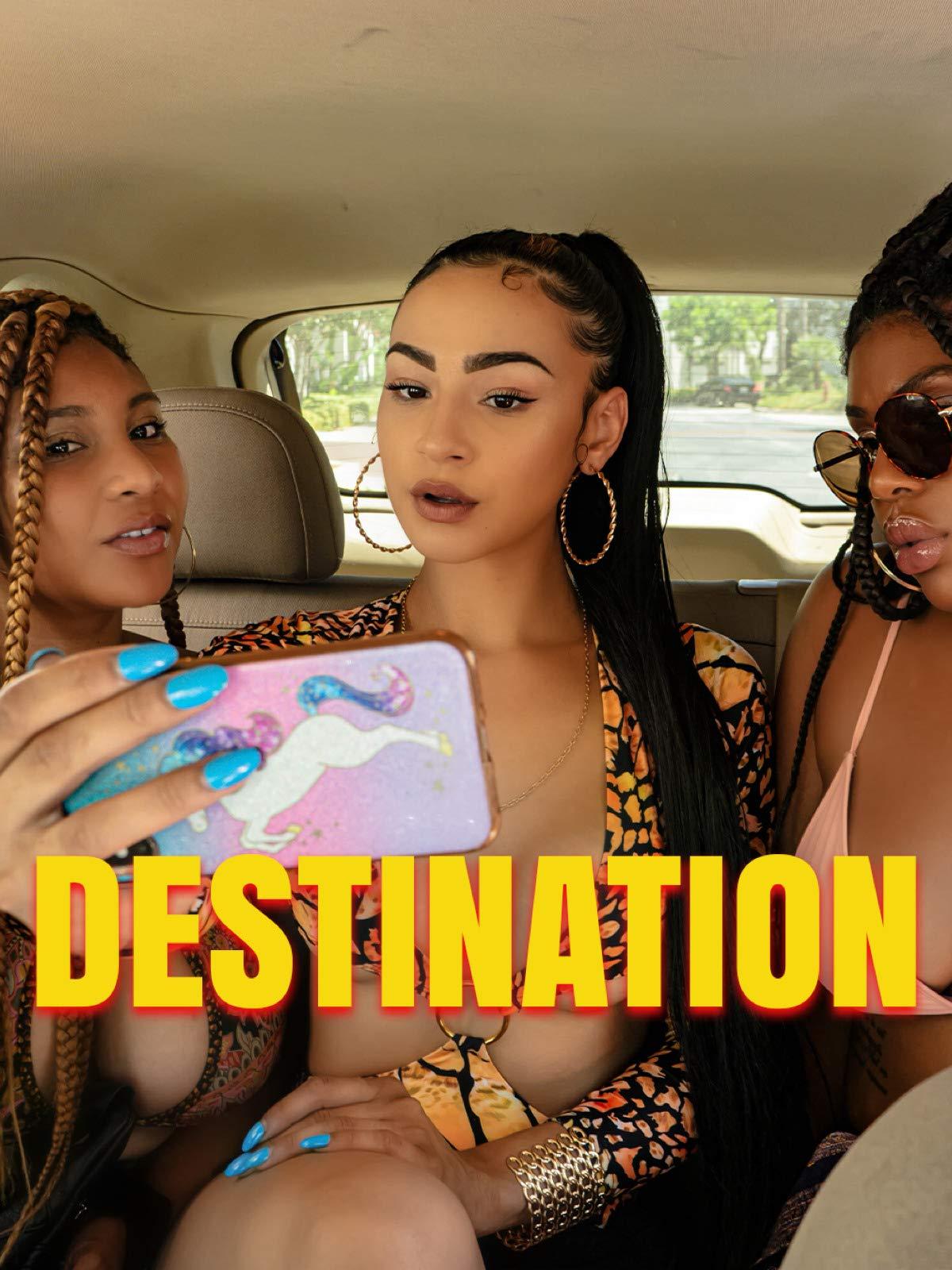 Destination on Amazon Prime Video UK