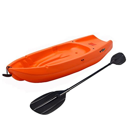 Lifetime You Wave Kayak Red