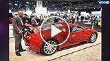 Bugatti's Latest Legend Edition Veyron Honors Bugatti...