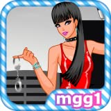 Super Agent Girl Dress Up