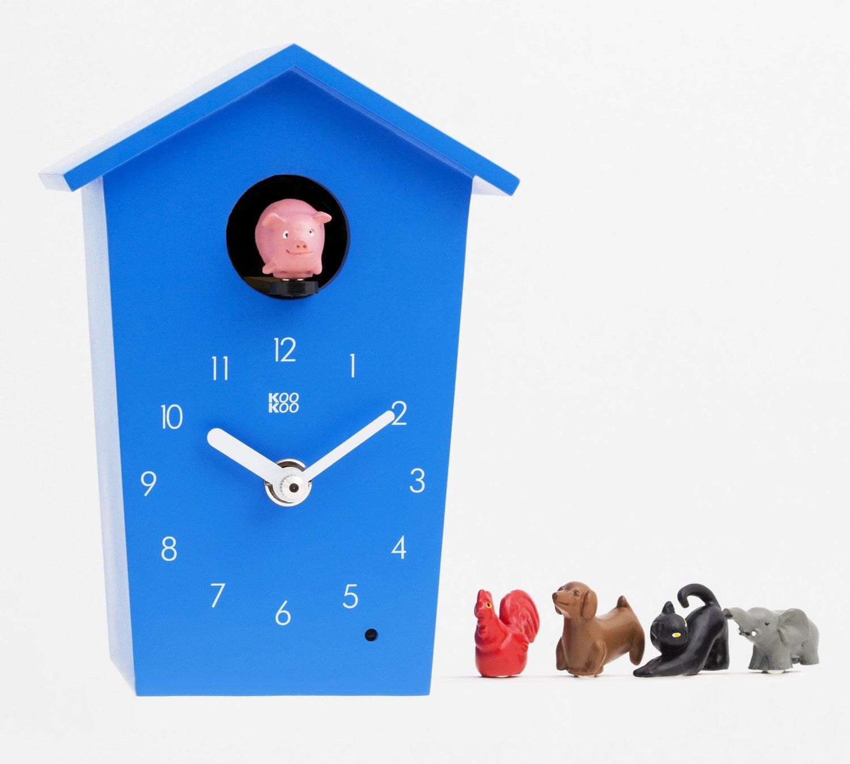 """KooKoo """"AnimalHouse"""" blau kaufen"""