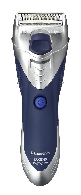 Panasonic Milano Series ER-GK40-S Body Shaver