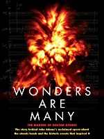 Wonders Are Many
