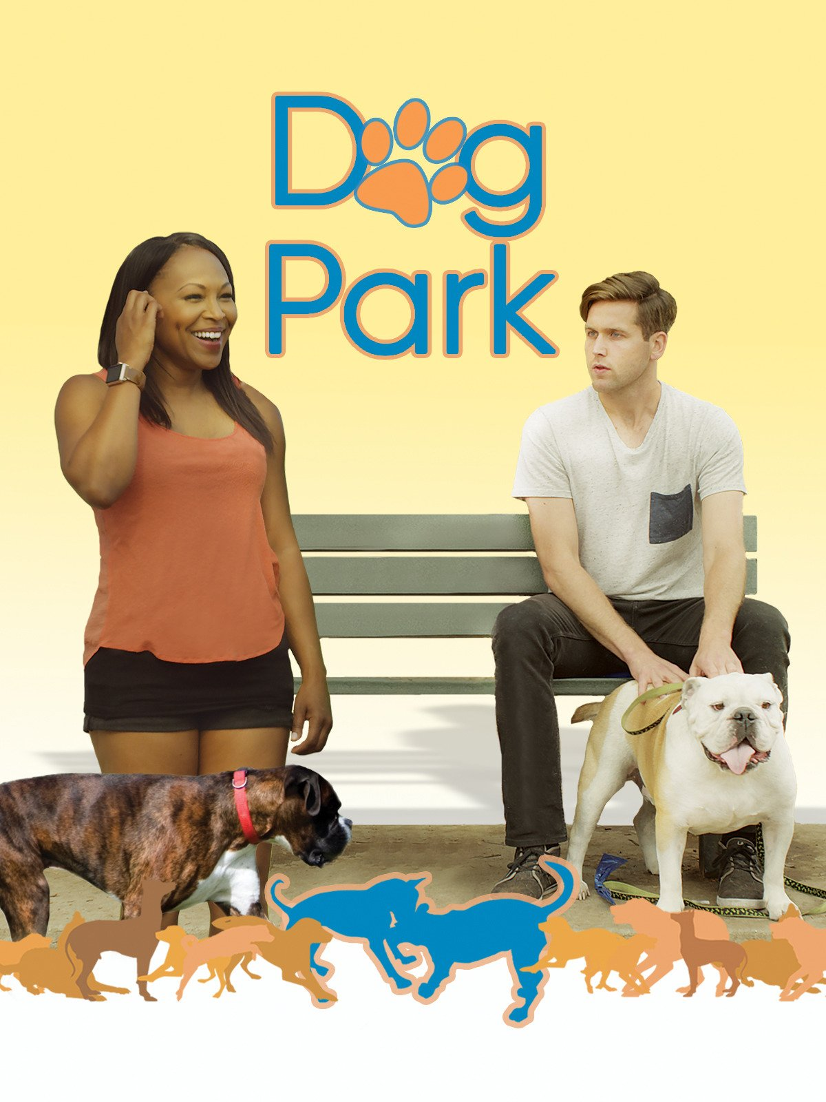 Dog Park on Amazon Prime Instant Video UK