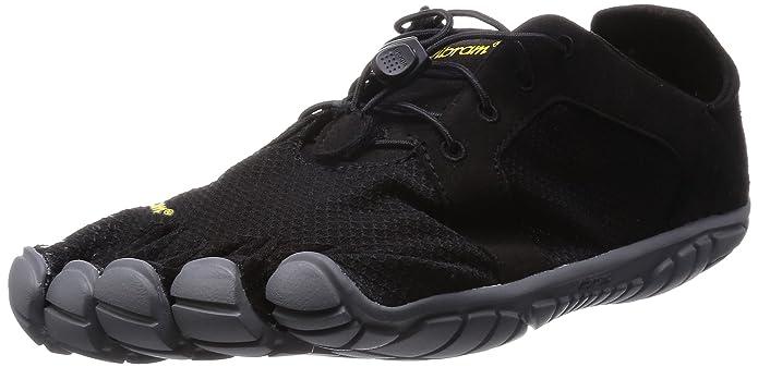 vibrum toe shoes