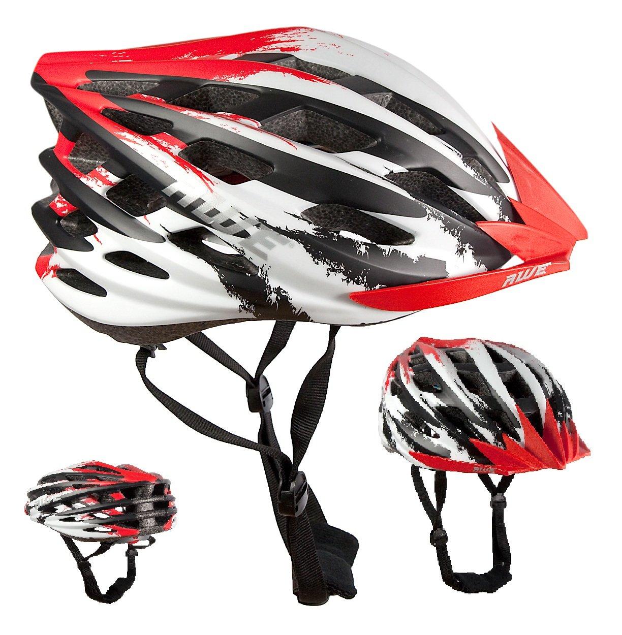 Casco de bicicleta talla 58cm-61cm